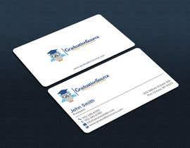 #34 for Business Card Design by mnrskp