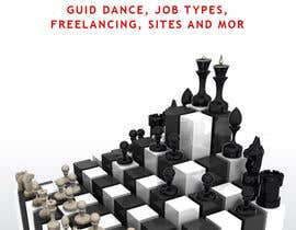 #7 for develop cover for my ebook The Definite Guide for Freelancers by amshzare0fa9