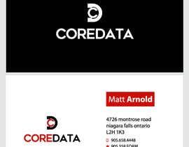 #25 for Diseñar tarjetas CoreData by petersamajay