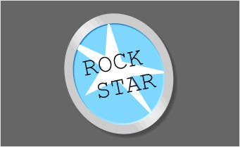 Proposition n°                                        165                                      du concours                                         Logo Design for Rockstar Herbal Incense Company