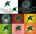 Proposition n° 242 du concours Graphic Design pour Logo Design for Rockstar Herbal Incense Company