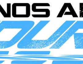 #54 for Re Diseño logo Enduro Buenos Aires by yovanvera