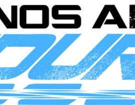 yovanvera tarafından Re Diseño logo Enduro Buenos Aires için no 54