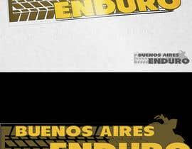 eduardsanfelix tarafından Re Diseño logo Enduro Buenos Aires için no 45