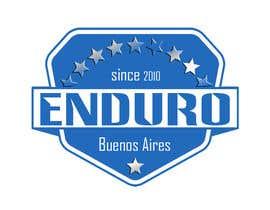 sebastianullmann tarafından Re Diseño logo Enduro Buenos Aires için no 39