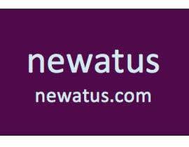 Nro 17 kilpailuun BUSINESS NAME FOR A NEW APP. käyttäjältä bulilia
