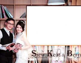 Nro 2 kilpailuun Design a photobooth print layout (SK&B) käyttäjältä hitiPulathisi