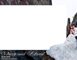 #14 for Design a photobooth print layout (SK&B) by soraradu