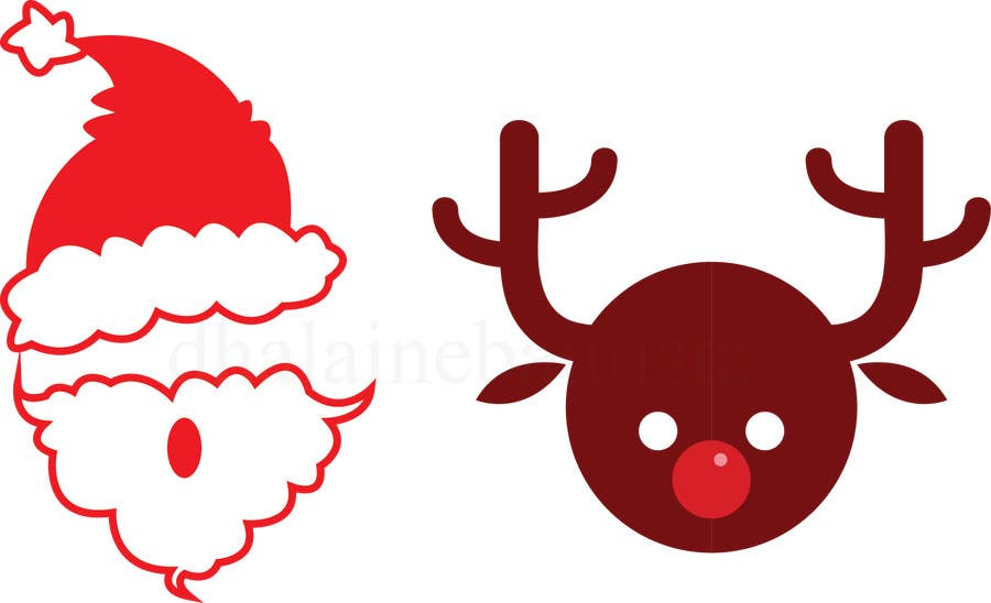 Proposition n°26 du concours Cute Christmas Drawings