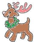 Proposition n° 12 du concours Graphic Design pour Cute Christmas Drawings