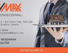IronUra tarafından Create banner and a logo for a Calgary Realtor için no 9