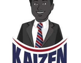 #29 for Design a Logo for kaizen by Stevieyuki
