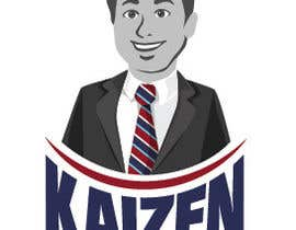 #39 for Design a Logo for kaizen by Stevieyuki