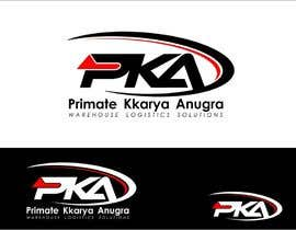 nº 85 pour Design a Logo for PKA par arteq04