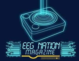 blackhordes tarafından EEG Nation Magazine - 2 - Tshirts designed - No generic boring plan stuff için no 26