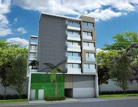 harryhenryy tarafından Realistic 3D Render of a building için no 9