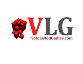 #18 para Design a Logo for VoteListedGames por andreistinga
