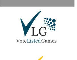 #62 for Design a Logo for VoteListedGames af hassanshah1234
