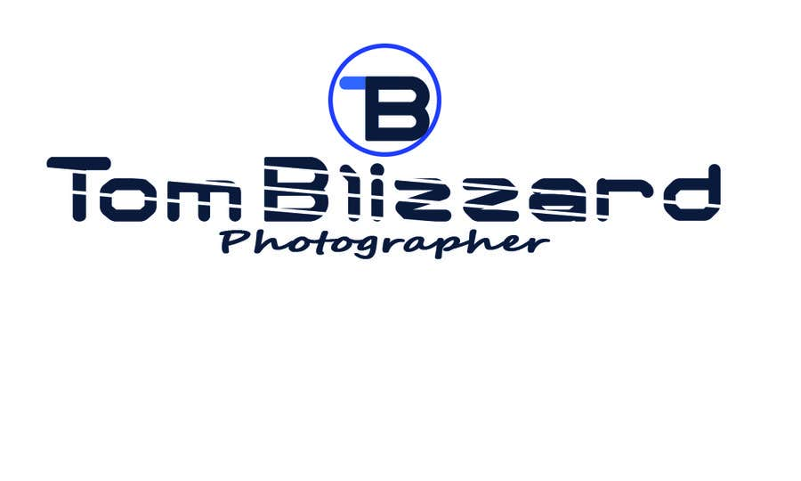 Kilpailutyö #32 kilpailussa Design a Logo for a Photographer
