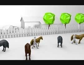Nro 30 kilpailuun I need a intro video for my horse channel käyttäjältä lerrymorganda