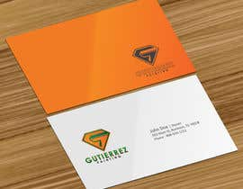 #34 untuk Design some Business Cards for Painting Company oleh jobee