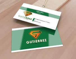 nº 21 pour Design some Business Cards for Painting Company par creativezd