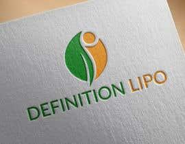alina9900 tarafından Logo Design -- Definition Lipo için no 115