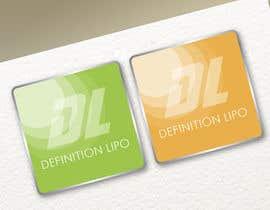 #104 untuk Logo Design -- Definition Lipo oleh GordonBeech