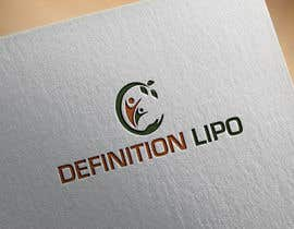 #68 untuk Logo Design -- Definition Lipo oleh mehediabraham553