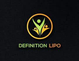 adilesolutionltd tarafından Logo Design -- Definition Lipo için no 88