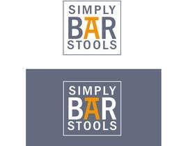 Nro 29 kilpailuun Logo Design for Bar Stools Website käyttäjältä Elsharif