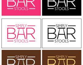 Nro 35 kilpailuun Logo Design for Bar Stools Website käyttäjältä Neo2011
