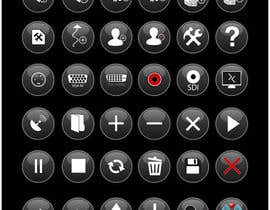 PavelStefan tarafından 3D Icon Set for an application için no 26
