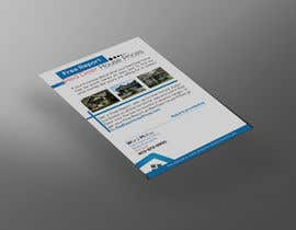 nº 30 pour Design a Real Estate postcard par xtreemsteel