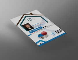 nº 31 pour Design a Real Estate postcard par xtreemsteel