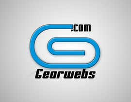 #4 cho Illustrate Something for Gearwebs.com logo bởi janithnishshanka