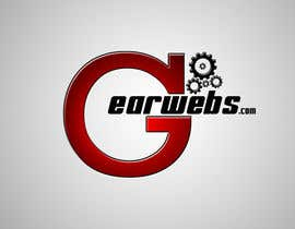 #5 for Illustrate Something for Gearwebs.com logo by janithnishshanka