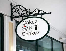 #26 for Create a logo by muskaannadaf