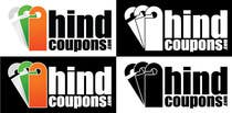 Contest Entry #60 for Design Logo for Hind Coupons
