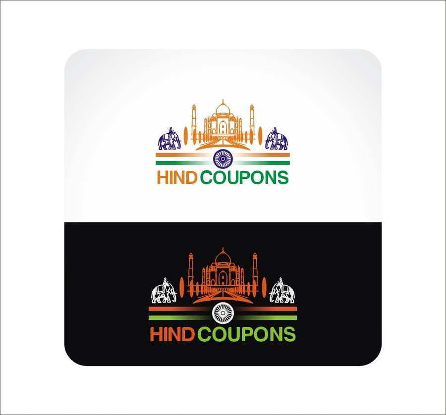 #33 for Design Logo for Hind Coupons by A1Designz