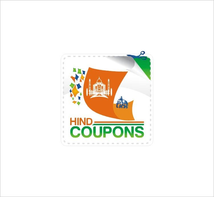 #44 for Design Logo for Hind Coupons by A1Designz