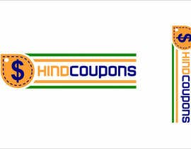 #19 para Design Logo for Hind Coupons por quangarena