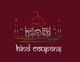#54 para Design Logo for Hind Coupons por tcyash