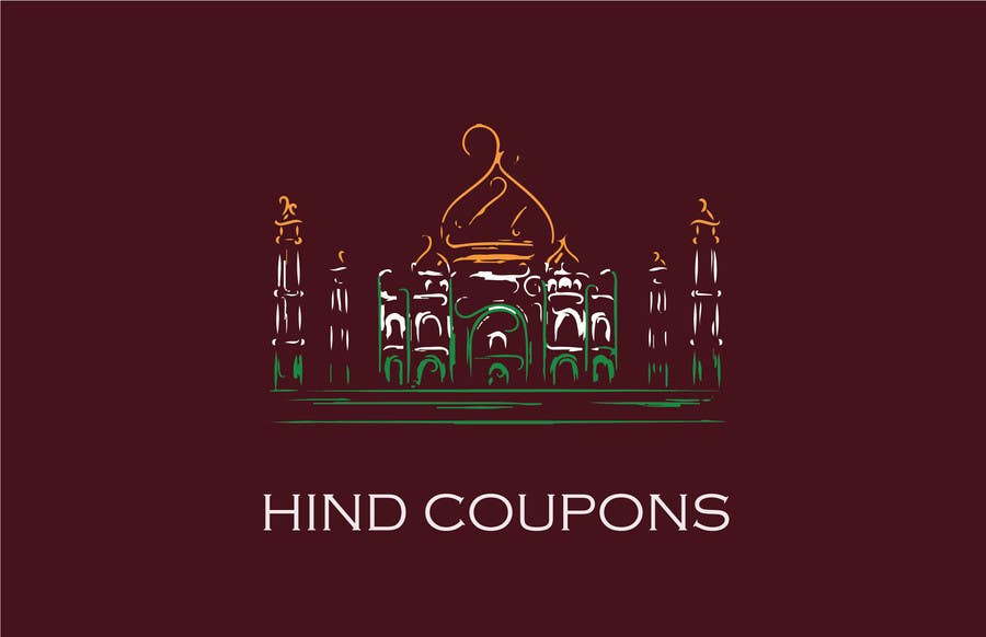 #55 for Design Logo for Hind Coupons by tcyash