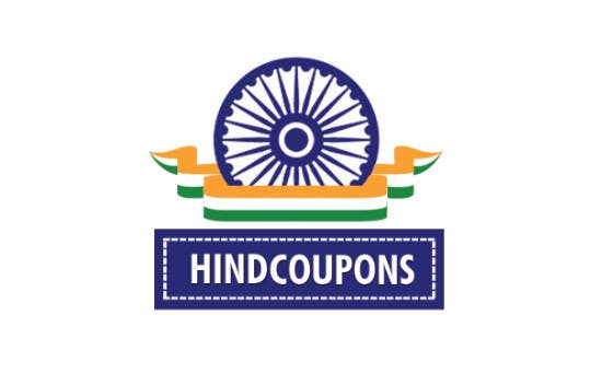 #41 for Design Logo for Hind Coupons by mydZnecoz