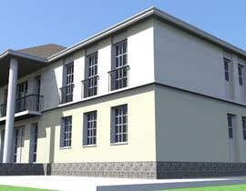 Nro 2 kilpailuun Design of double storey house in Ireland käyttäjältä mediatenerife