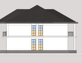 Nro 4 kilpailuun Design of double storey house in Ireland käyttäjältä mediatenerife