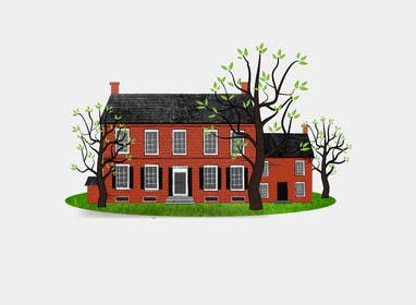 wasana898 tarafından Design of double storey house in Ireland için no 24