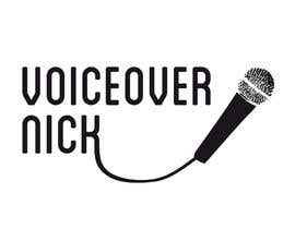 nº 10 pour Design a Logo for Voice over Artist par AliciaPelayo