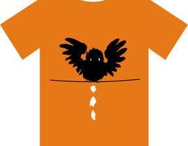 #11 untuk Design a bird t-shirt oleh rabin610